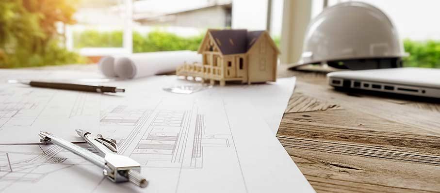Arkitektbyrå