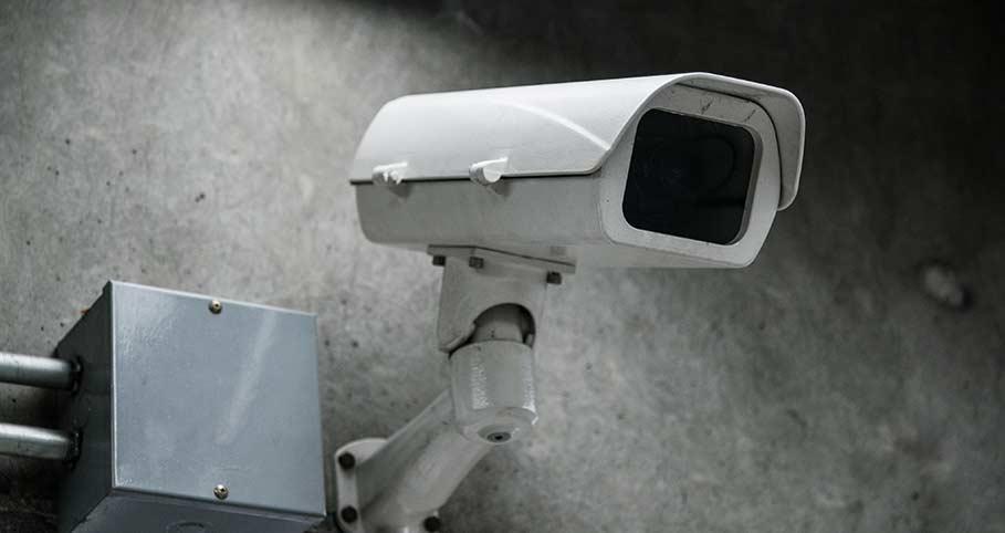Lagar och regler för kamerabevakning