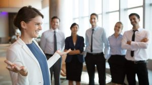 Använd en interim produktionschef som en tillfällig resurs